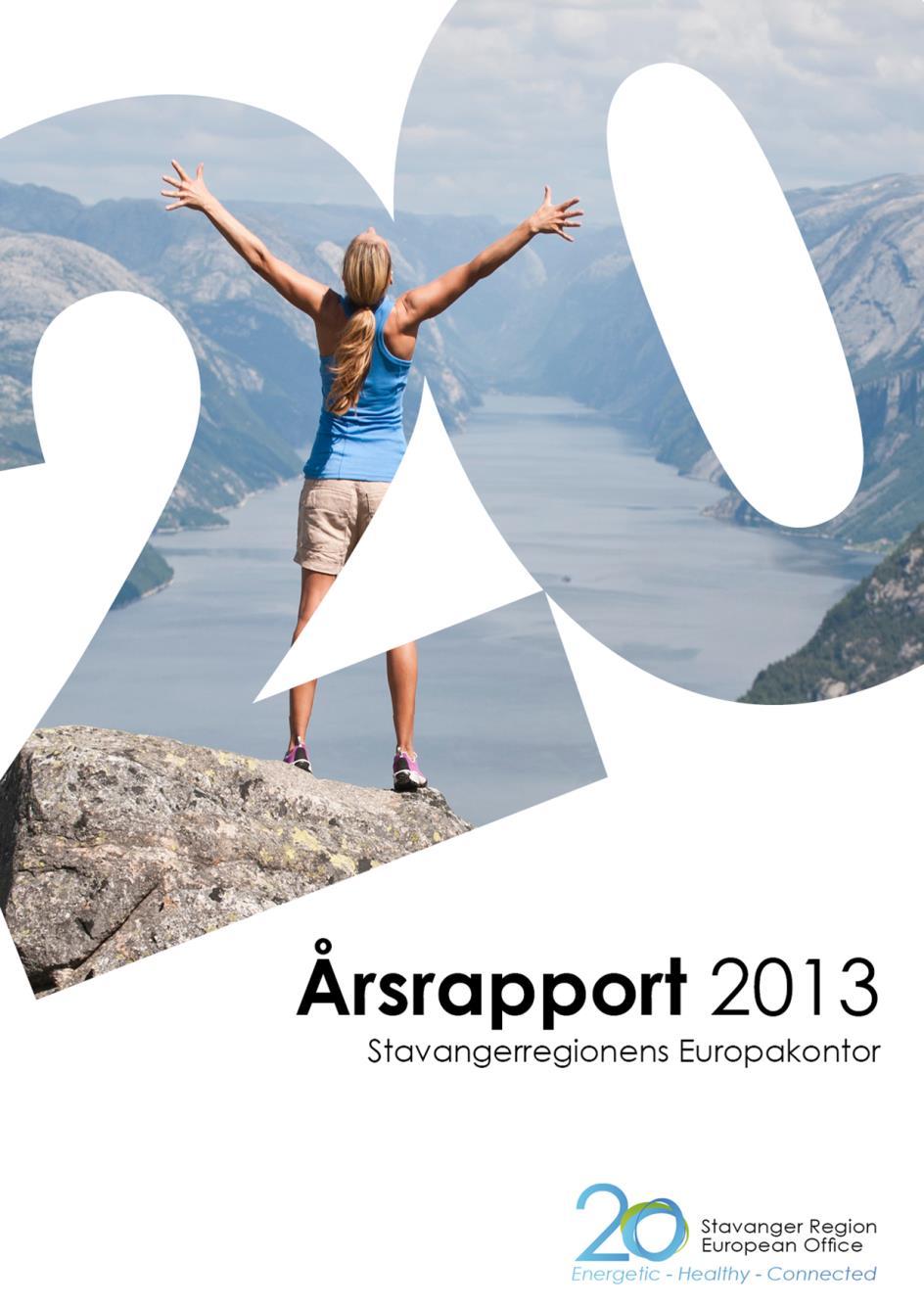 SREs årsrapport 2013