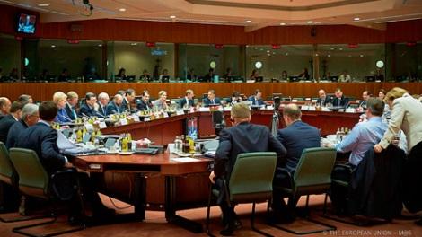 European-secret-council