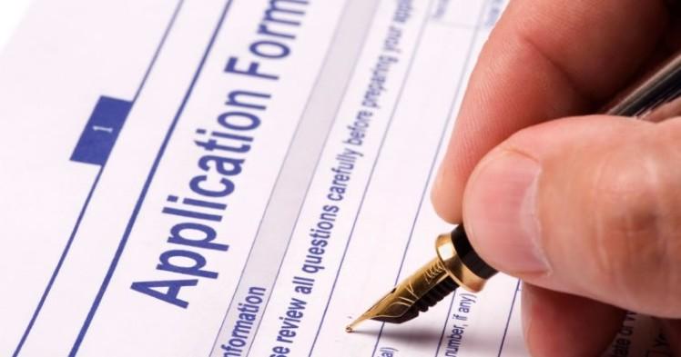 Application-Form-STACK