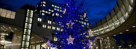 EU christmas