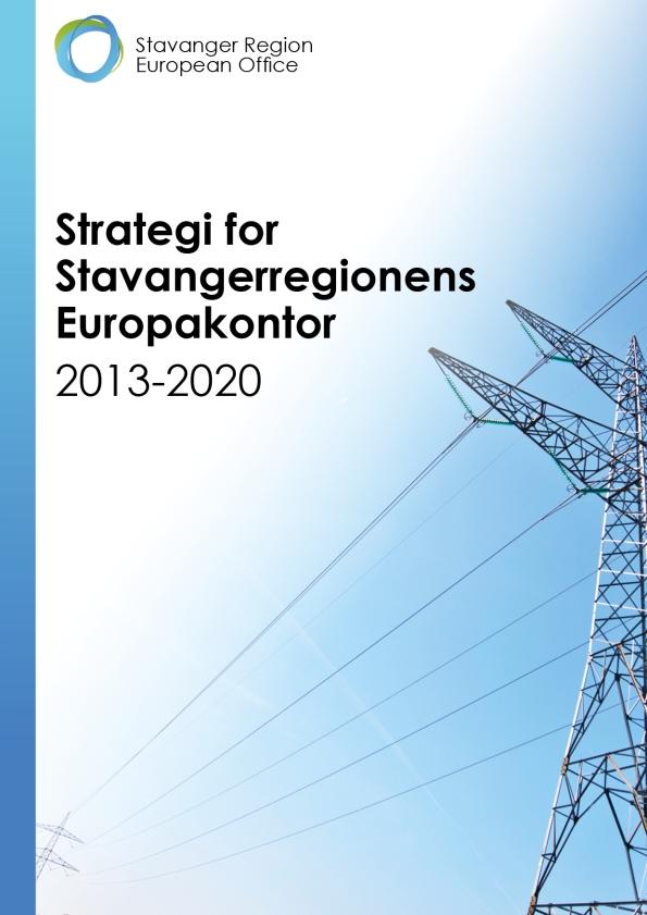 SREs stategi 2013-2020