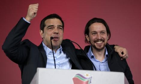 Hellas valg