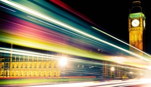 london-night-big-ben-traffic-flickr