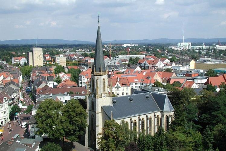Foto: Gütersloh Marketing.