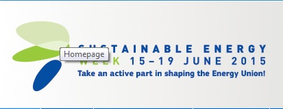 Sustainable Energy Week