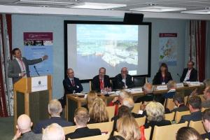 Foto: Gemeinsame Vertretung der Freien und Hansestadt Hamburg und des Landes Schleswig-Holstein bei der EU