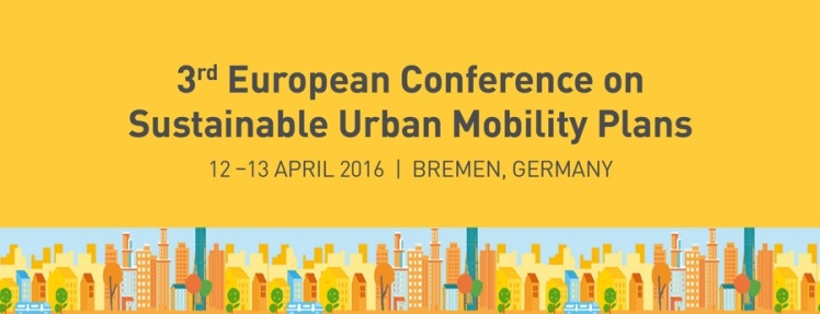 Sustainable Urban Mobility Plans