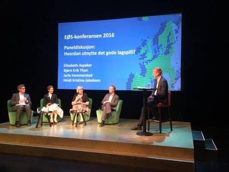 EØS-konferanse