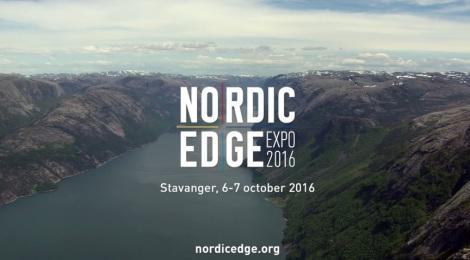 nordic edge 2016