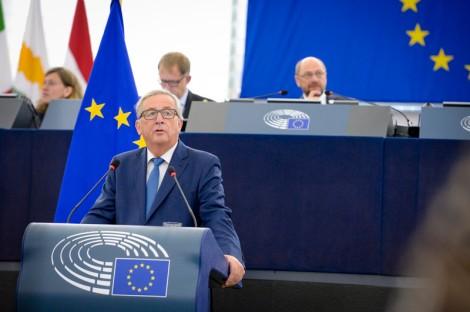Foto: Europaparlamentet.