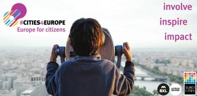 Cities4Europe