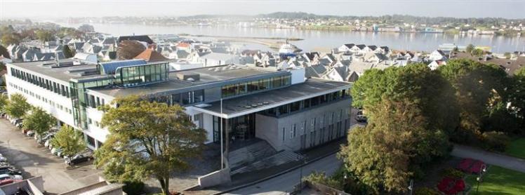 Campus Haugesund