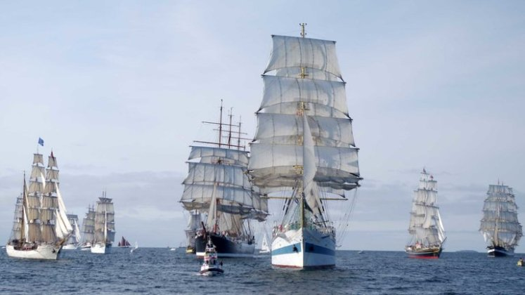 EU maritime day