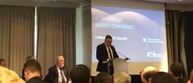 Olje- og energiminister, Kjell-Børge Freiberg